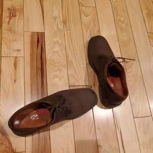 Used good condition men's shoes